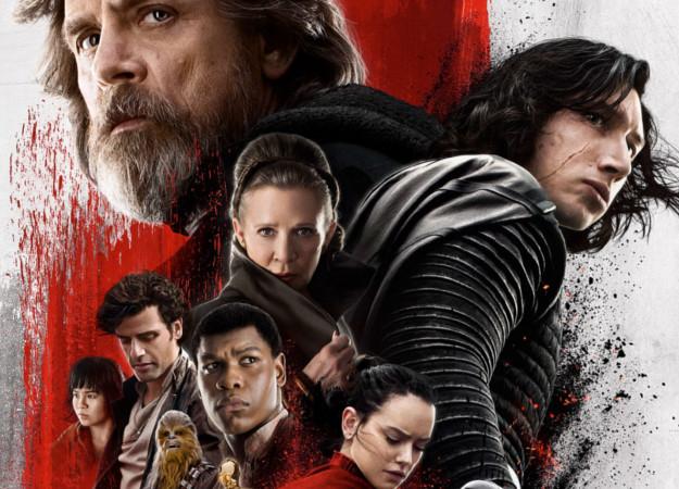 Звёздные войны. Эпизод 8: Последние джедаи / Star Wars VIII: The Last Jedi [2017]: Исчерпывающее собрание пасхалок из «Последних джедаев»
