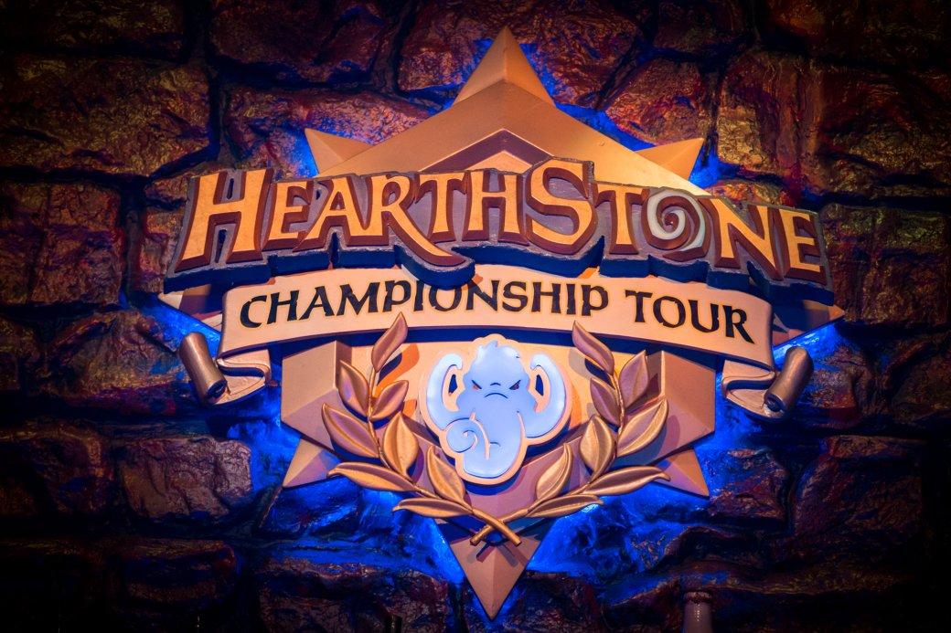 Hearthstone World Championship — глазами зрителя, игрока и разработчика . - Изображение 1