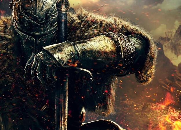 Моддер добавил вDark Souls 2 полноценный оффлайн-режим. - Изображение 1