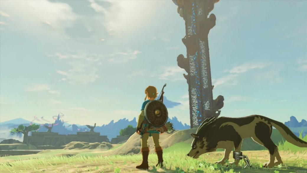 E3 2019: выяснилось, что Nintendo занимается продолжением The Legend ofZelda: Breath ofthe Wild | Канобу - Изображение 1