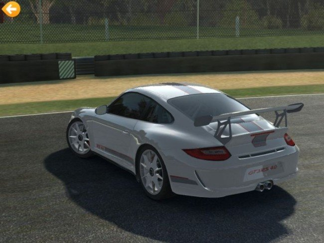 6 игровых ролей Porsche 911 | Канобу - Изображение 2