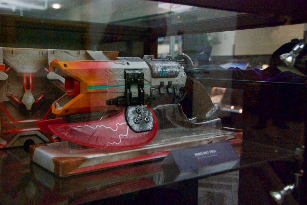 Тур по офису 343 Industries | Канобу - Изображение 12