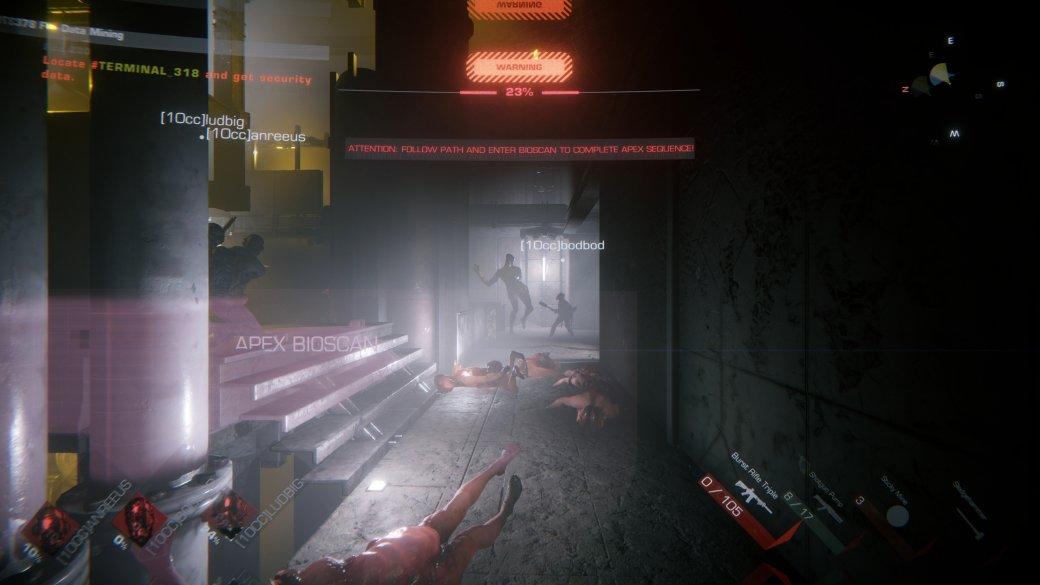 Журналист назвал GTFO самым страшным кооперативным хоррор-шутером современ Left 4 Dead. - Изображение 3