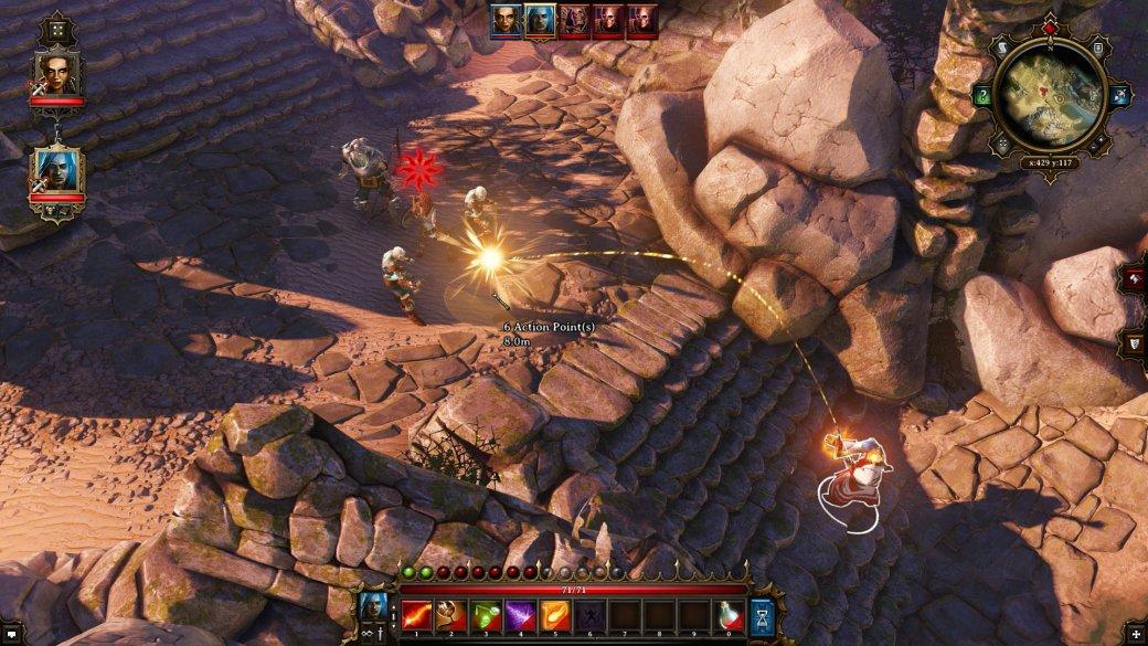 Торопитесь! В PS Store началась новая акция: The Witcher 3, Hellblade и другие игры со скидками   Канобу - Изображение 4