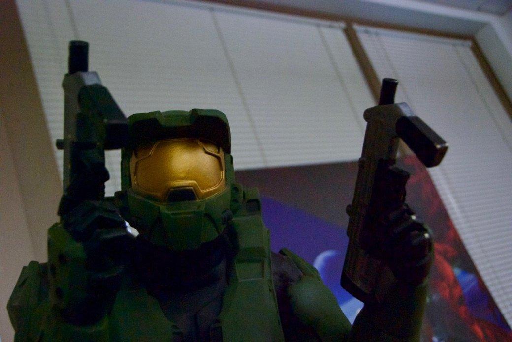 Первый взгляд на Halo Wars 2 | Канобу - Изображение 2673
