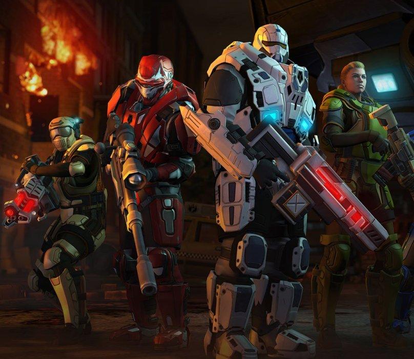 Обзор XCOM: Enemy Unknown - рецензия на игру XCOM: Enemy Unknown | Рецензии | Канобу