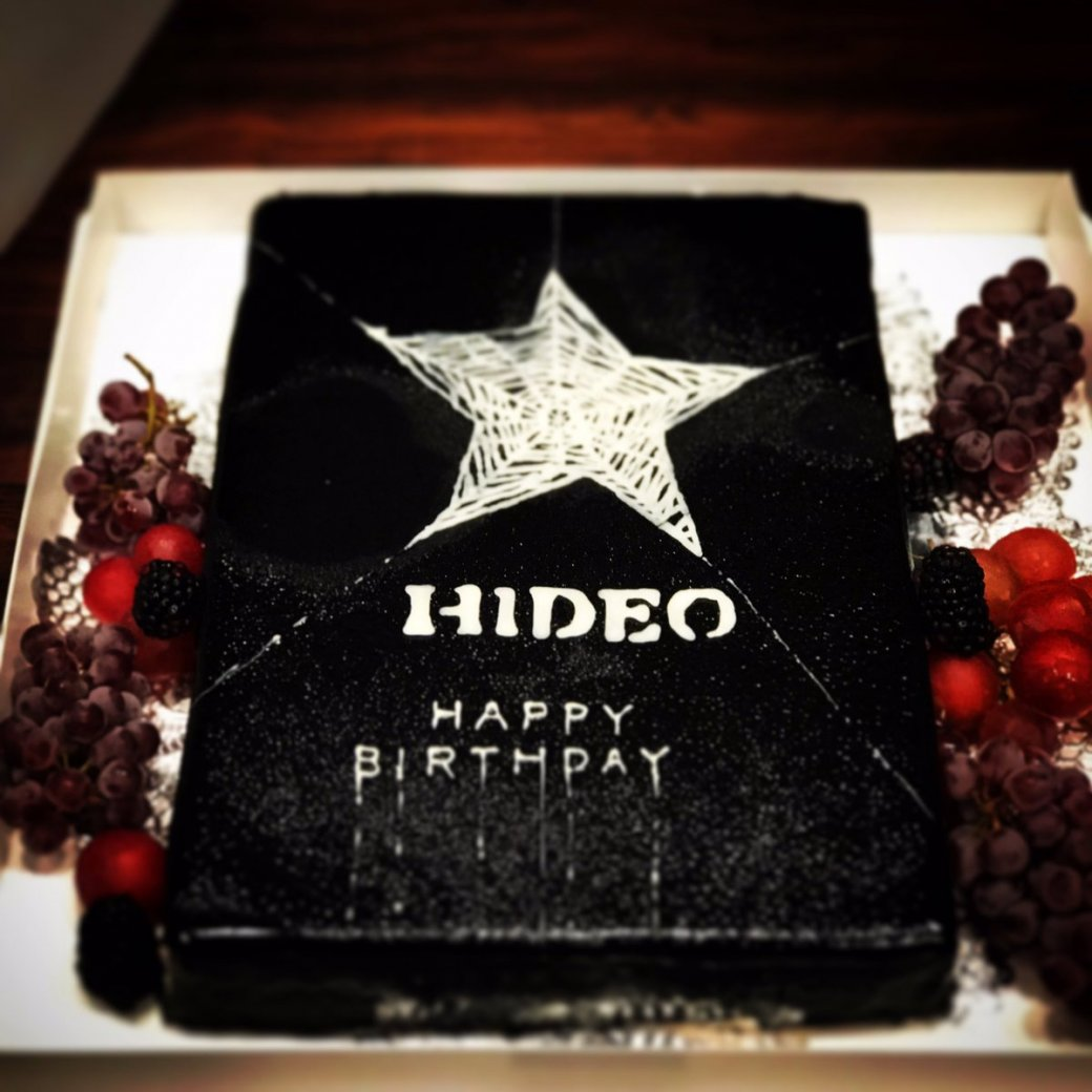 С праздником, Хидео-сан! Как Кодзима отмечает день рождения | Канобу - Изображение 0