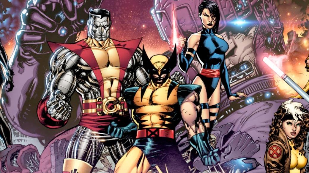 Ихслишком много! Как менялась команда Людей Икс исколько ееверсий было настраницах комиксов? | Канобу