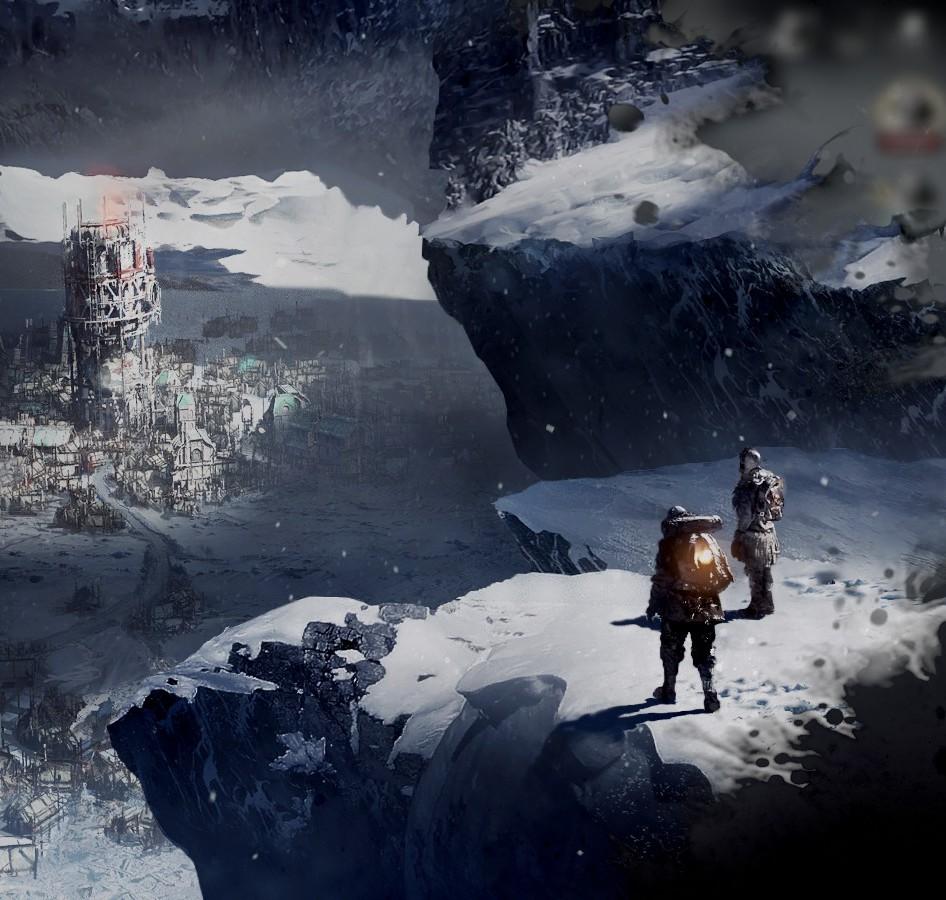 Рецензия на Frostpunk. Обзор игры - Изображение 9