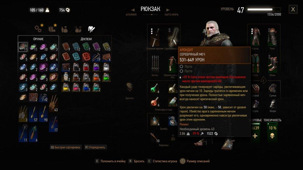 Потрачено. Зачто ненавидеть The Witcher 3: Wild Hunt, одну излучших игр современности | Канобу - Изображение 1