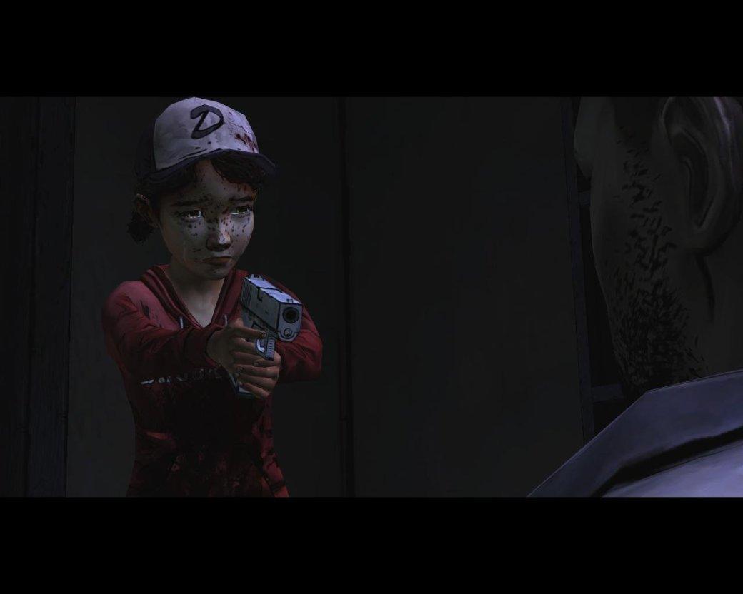 Рецензия на The Walking Dead: The Game | Канобу - Изображение 4