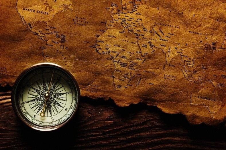Блокнот, карта, компас: настоящее и ближайшее будущее adventure-игр | Канобу