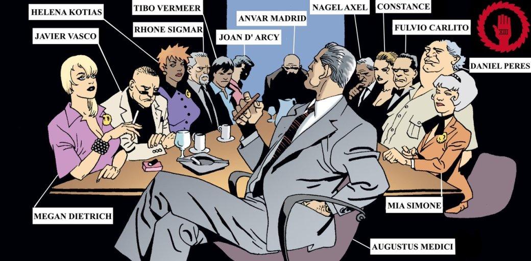 «Классика Vertigo»: «100 пуль»— культовая криминальная сага встиле Квентина Тарантино | Канобу - Изображение 3
