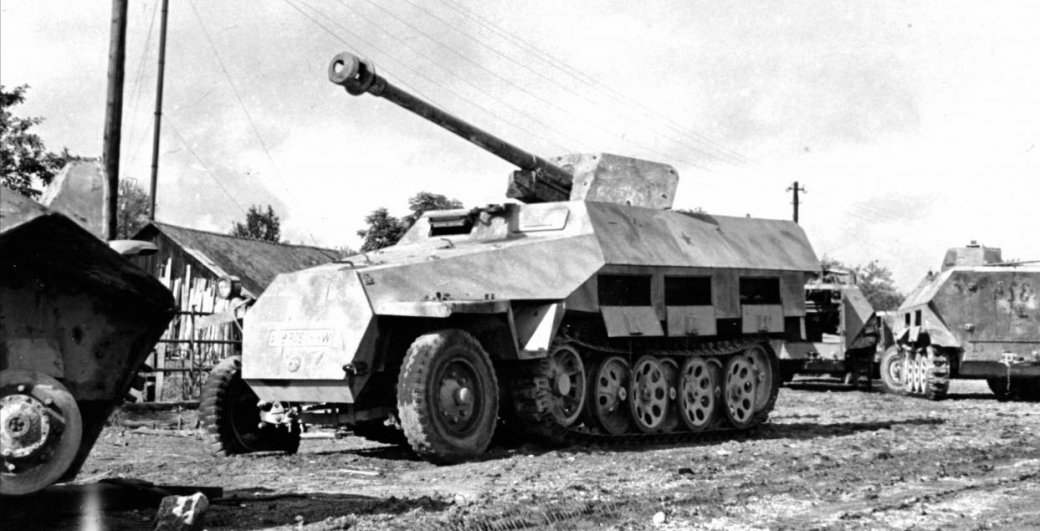 Гайд по Battlefield 5. Вся военная техника - танки, самолеты, транспорт - полный список | Канобу - Изображение 21