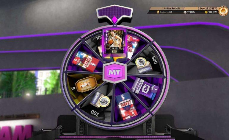 NBA 2K20 — идеальный баскетбольный симулятор для офлайна, но ужасный — для онлайна | Канобу - Изображение 8