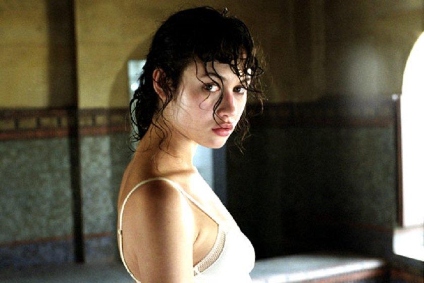 Нетолько девушка Бонда: Ольге Куриленко— 41год. Вкаких фильмах она играла   Канобу - Изображение 3174