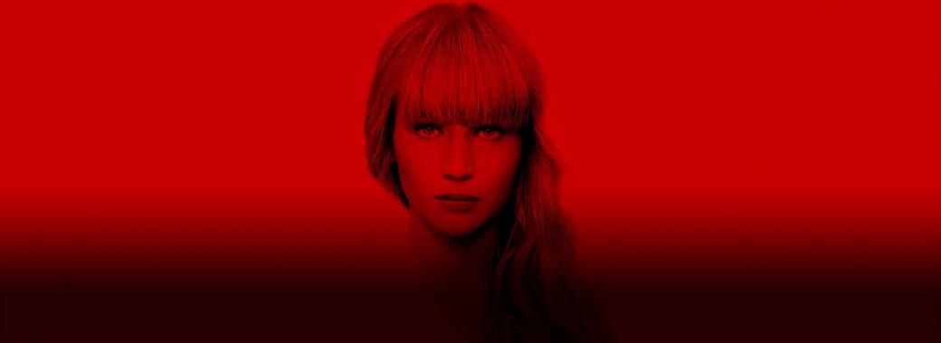 Рецензия нашпионский триллер «Красный воробей»— даже Дженнифер Лоуренс неспасает отскуки | Канобу - Изображение 9146