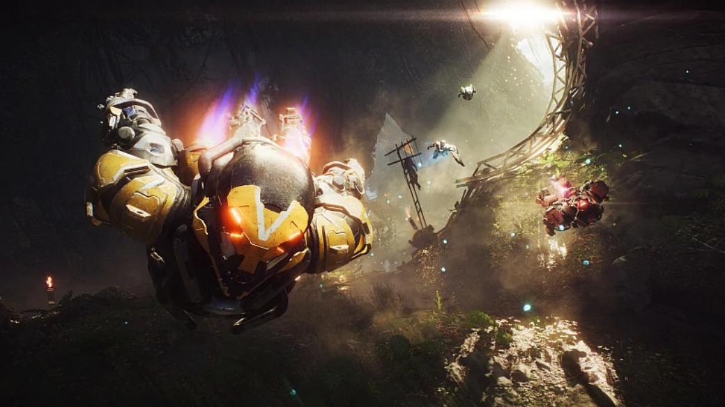 Блогер пожаловался, что EA добавила его в черный список после выхода обзора Anthem. Так ли это?  | Канобу - Изображение 7807