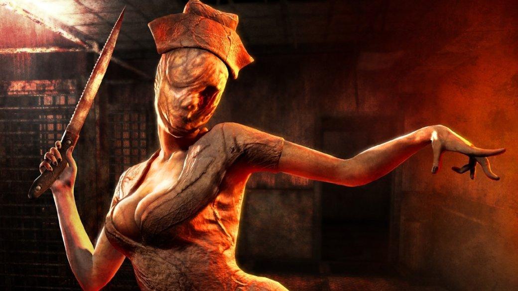 «Silent Hill: Навстречу ужасу»— книга-анализ великой серии хорроров, нацеленная нафанатов | Канобу - Изображение 4378