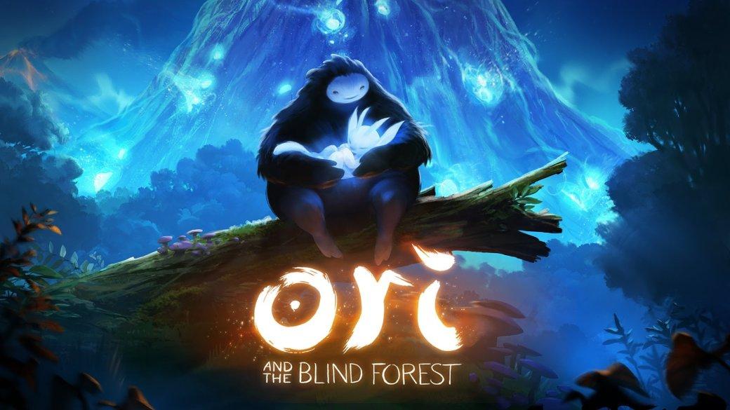 Посмотрите, как выглядит Ori and the Blind Forest вкооперативе. - Изображение 1