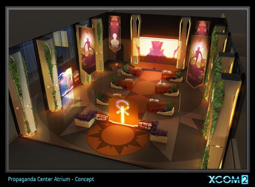 Подробности XCOM 2 | Канобу - Изображение 578