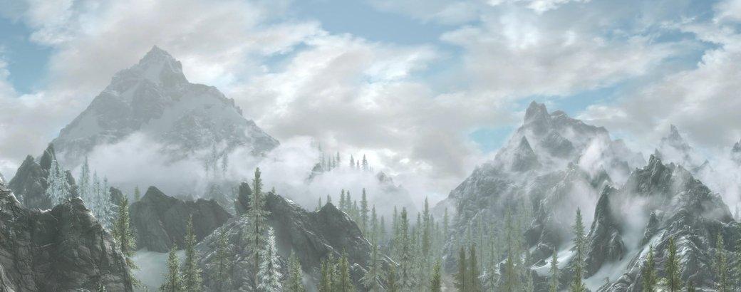 Плюсы иминусы The Elder Scrolls V: Skyrim Special Edition | Канобу - Изображение 3