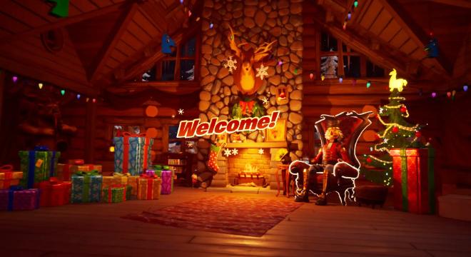 Где зарядиться новогодней атмосферой? Праздничные события в онлайн-играх | Канобу - Изображение 3127