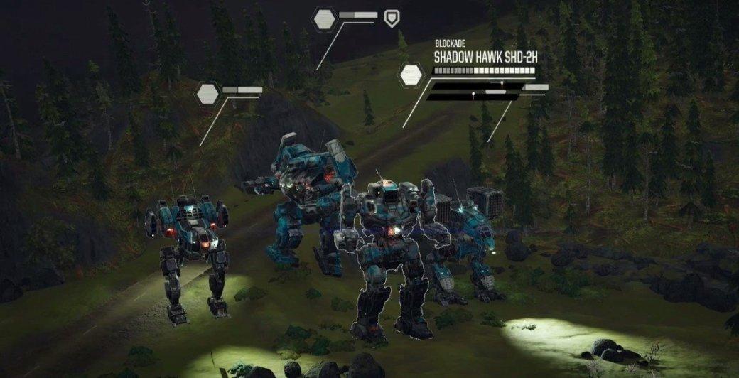 Battletech: гигантские боевые роботы наPCGaming Show наE3 2017 | Канобу - Изображение 5636
