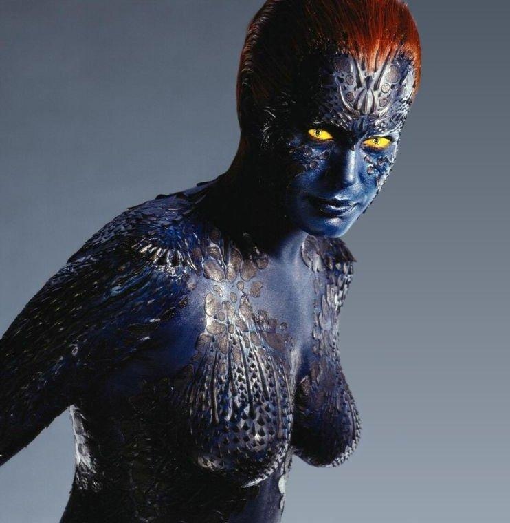 Очень субъективно: лучшие ихудшие женщины-супергерои вкино   Канобу - Изображение 16