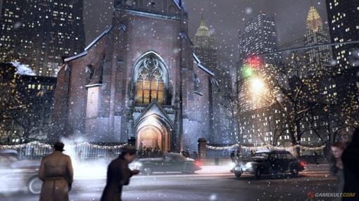 Десять лучших снежных эпизодов в видеоиграх. Часть 2 | Канобу - Изображение 2