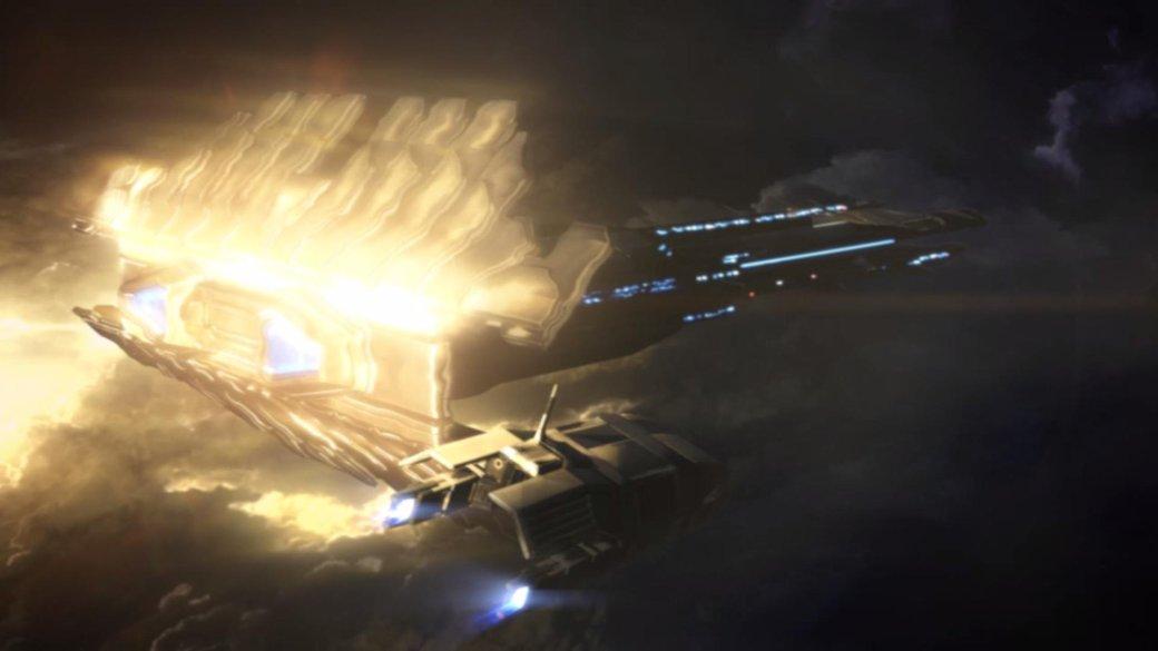 Потрачено. Зачто ненавидеть Mass Effect 2— последнюю безусловно отличную игруBioWare | Канобу - Изображение 0
