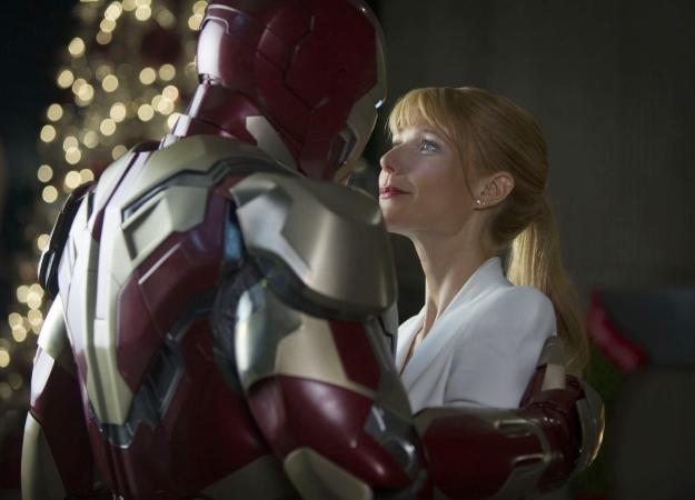 Гвинет Пэлтроу заспойлерила сюжета четвертых «Мстителей»?. - Изображение 1