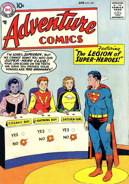 История Супермена иэволюция его образа вкомиксах   Канобу - Изображение 9401