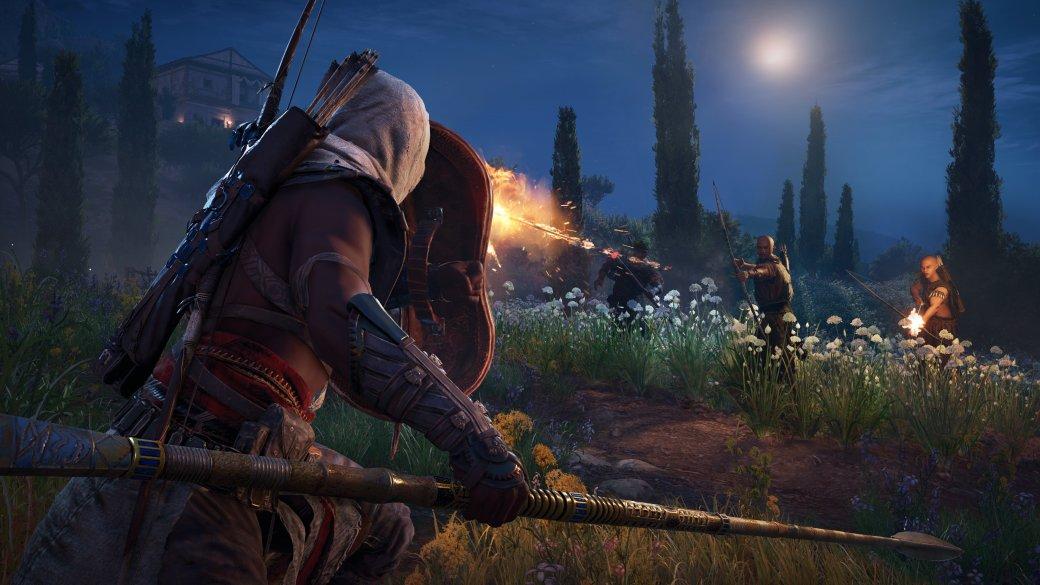 Рецензия на Assassin's Creed: Origins. Обзор игры - Изображение 8