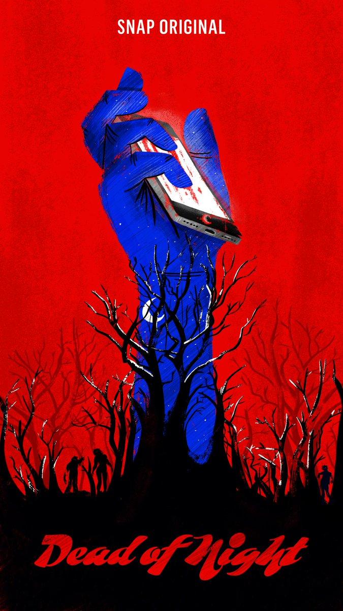 Рецензия на сериал Dead of Night Тимура Бекмамбетова | Канобу - Изображение 4