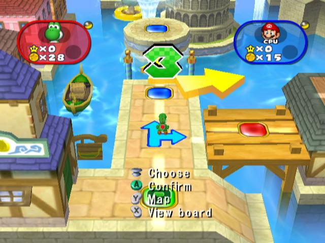 Объяснено: что такое Mario Party ипочему это чертовски весело? | Канобу - Изображение 508