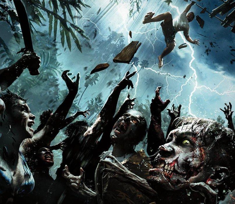 Обзор Dead Island: Riptide - рецензия на игру Dead Island: Riptide | Рецензии | Канобу