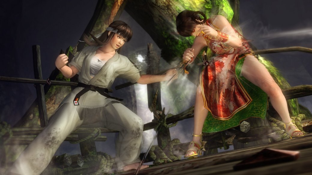 Рецензия на Dead or Alive 5 | Канобу - Изображение 12547