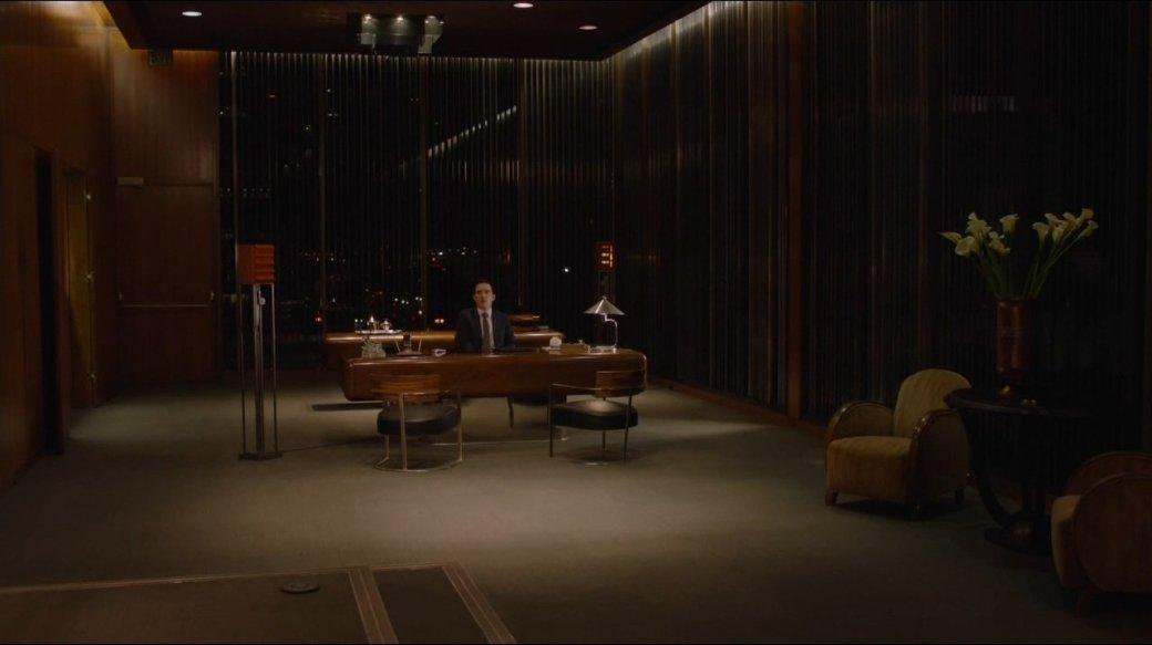 Первые впечатления от нового сезона «Твин Пикс»   Канобу - Изображение 2612