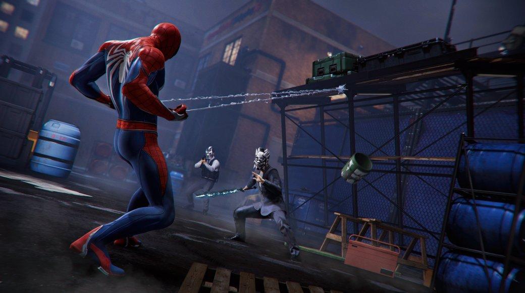 Суть. Marvel's Spider-Man— зачто игру любить, зачто ненавидеть. - Изображение 2
