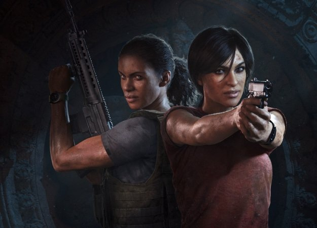 Критики называют Uncharted The Lost Legacy одной излучших всерии | Канобу - Изображение 1