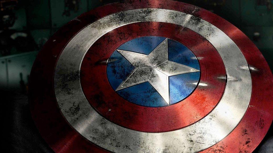 Новый постер «Мстителей: Финал» посвятили оружию супергероев | Канобу - Изображение 1