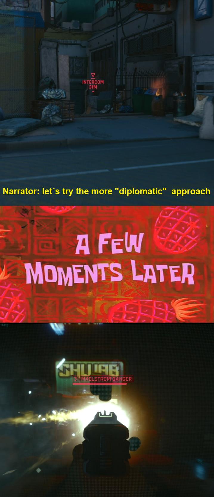 Лучшие шутки и мемы про Cyberpunk 2077 | Канобу - Изображение 6