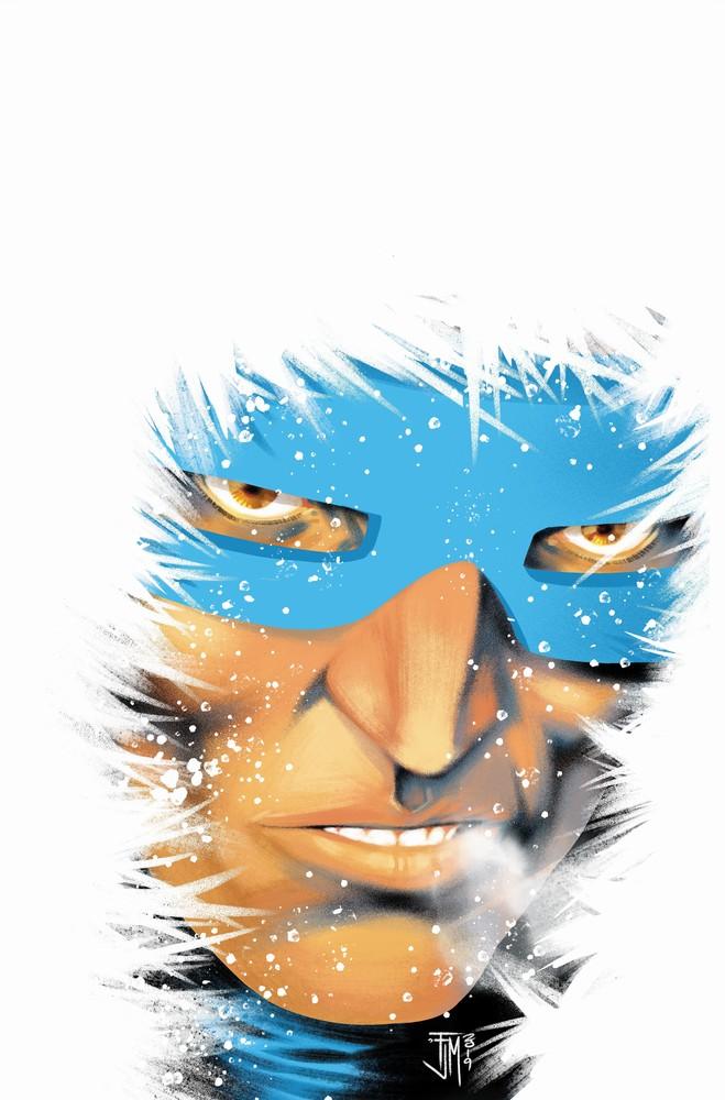 Суперзлодеи крупным планом— отЛекса Лютора иЛобо доЖенщины-кошки иБэйна   Канобу - Изображение 7390