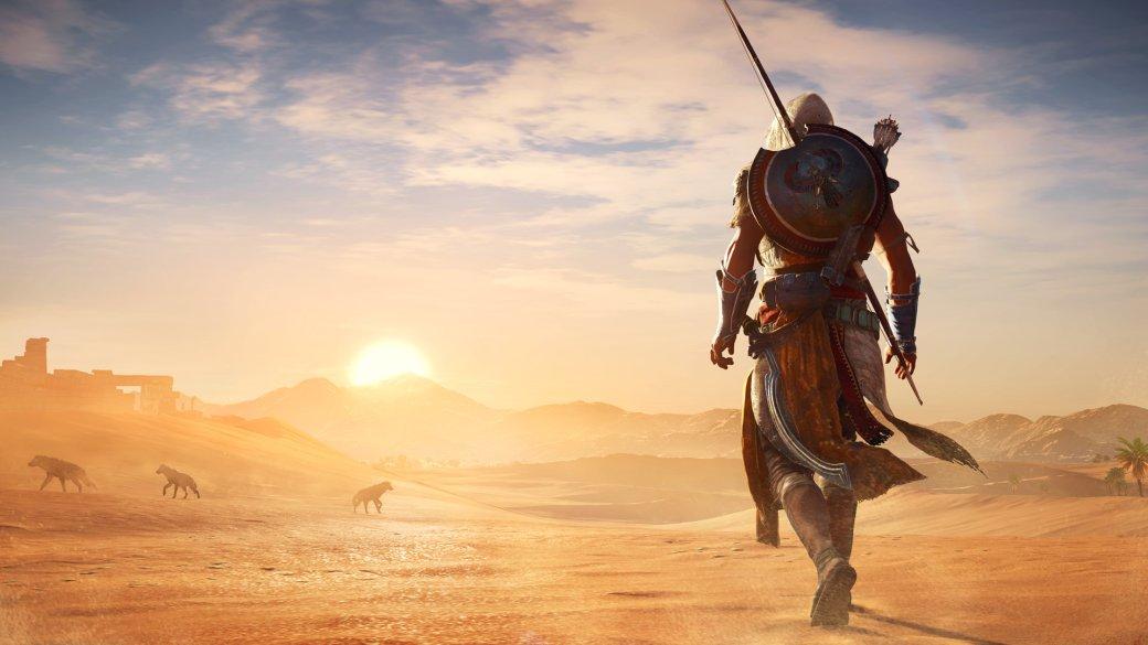 Лучшие игры серии Assassin's Creed - топ-10 игр Assassin's Creed на ПК, PS4, Xbox One | Канобу - Изображение 1207