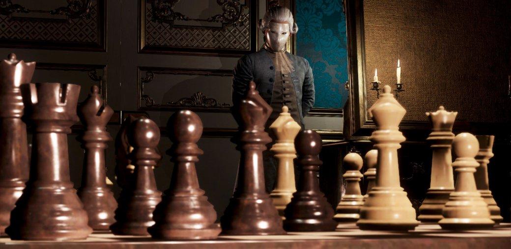 Обзор квеста The Council: «Безумцы» для PC, PS4 и Xbox One | Канобу - Изображение 2