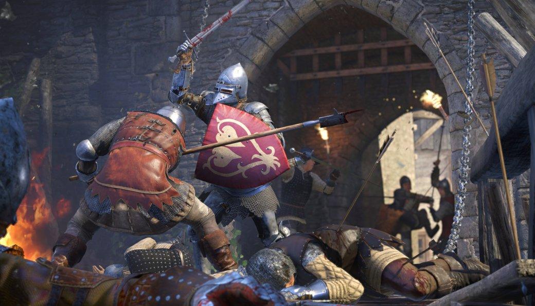 Любовь, битвы на арене и женщина в главной роли — что будет в DLC для Kingdom Come: Deliverance | Канобу - Изображение 2