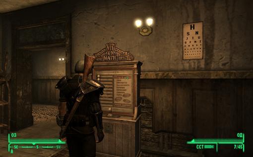 Fallout: New Vegas. Прохождение - пешком по пустошам Мохаве | Канобу - Изображение 7411