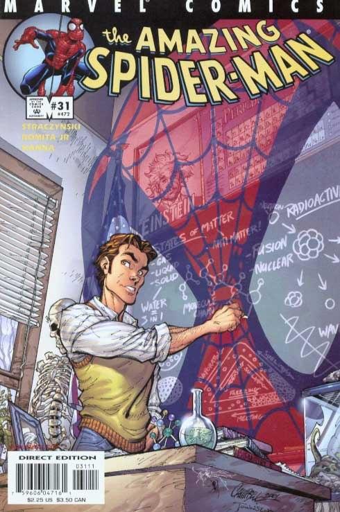 Вот это поворот: Мадс Миккельсен хотелбы сыграть Человека-паука! | Канобу - Изображение 2799