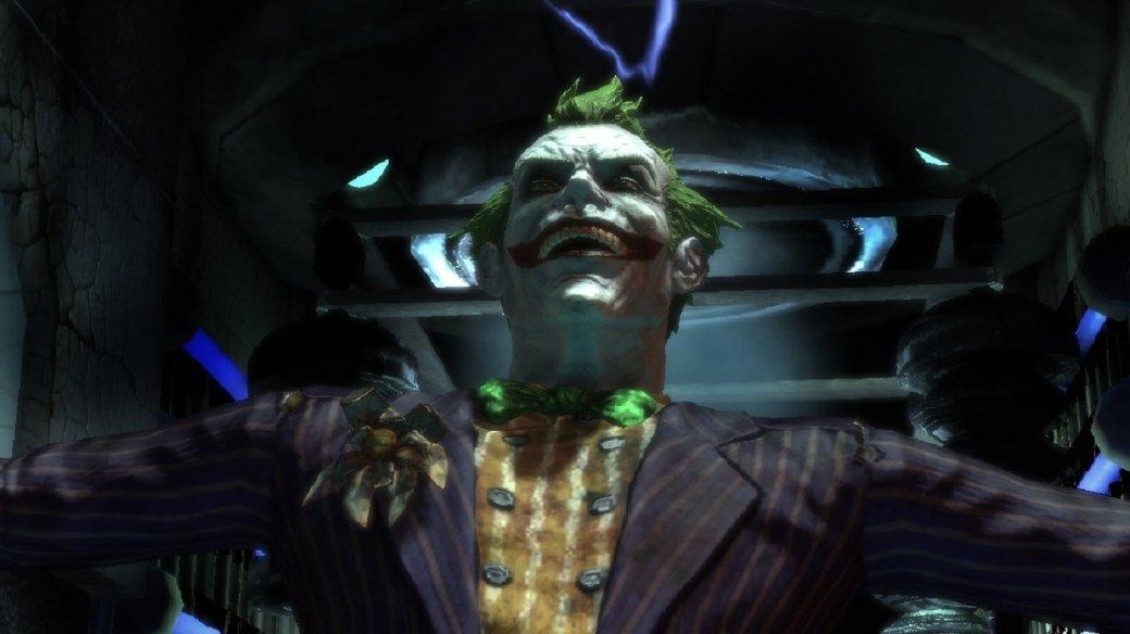 Лучшие воплощения Джокера ввидеоиграх. Нетолько Arkham иLego! | Канобу - Изображение 0